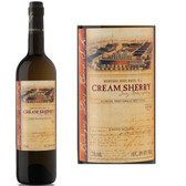 Dios Baco Cream Sherry Jerez 750ml