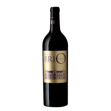 BriO de Cantenac Brown Margaux