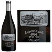 Lander-Jenkins California Pinot Noir