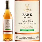 Cognac Park Fins Bois Single Cru Organic Cognac 750ml