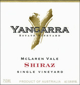 Yangarra Estates McLaren Vale Single Vineyard Shiraz