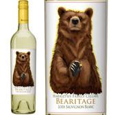 Haraszthy Bearitage Lodi Sauvignon Blanc