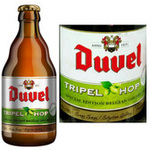 Duvel Tripel Hop Special Edition Belgian Golden Ale 11.2oz