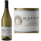 Badge Santa Barbara Blue Steel Chardonnay