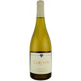 Carlson Kingsley Vineyard Santa Ynez Chardonnay