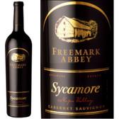 Freemark Abbey Sycamore Estate Napa Cabernet