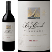 Dry Creek Vineyard Sonoma Merlot