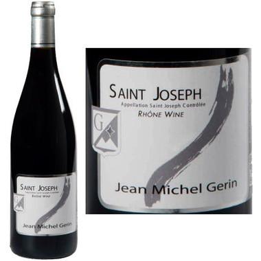 Jean Michel Gerin Saint-Joseph Syrah