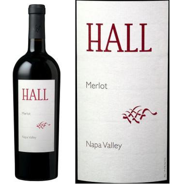 Hall Napa Merlot