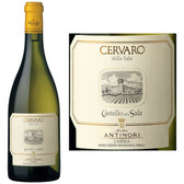 Antinori Castello della Sala Cervaro Della Sala Chardonnay Umbria IGT 2014 Rated 96JS