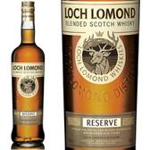 Loch Lomond Reserve Blended Scotch Whisky 750ml