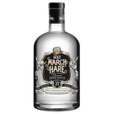 Mad March Hare Small Batch Irish Poitin 750ml