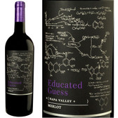 Educated Guess Napa Merlot