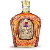 Crown Royal Vanilla Canadian Whisky 750ml