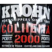 Krohn Colheita Porto 2000