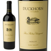 Duckhorn Three Palms Napa Merlot