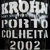 Krohn Colheita Porto 2002