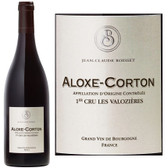 Jean Claude Boisset Aloxe-Corton Premier Cru Les Valozieres Pinot Noir
