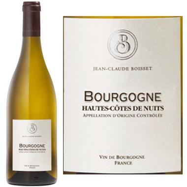 Jean Claude Boisset Bourgogne Hautes Cotes de Nuits Blanc