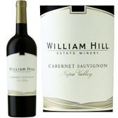 William Hill Estate Napa Cabernet 2013 Rated 90WE