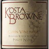 Kosta Browne Cohn Vineyard Russian River Pinot Noir