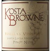 Kosta Browne Rosella's Vineyard Santa Lucia Highlands Pinot Noir