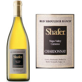 Shafer Red Shoulder Carneros Chardonnay