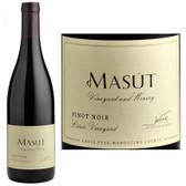 Masut Estate Eagle Peak Mendocino Pinot Noir