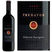 Predator California Cabernet 2014
