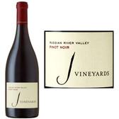 J Vineyards Russian River Pinot Noir