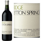 Ridge Lytton Springs Dry Creek Red Blend