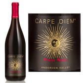 Carpe Diem Anderson Valley Pinot Noir 2014 Rated 91WE