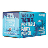 BeatBox Beverages Blue Razzberry 5L