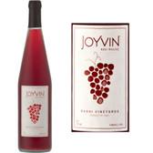 Rashi Joyvin Red Kosher NV