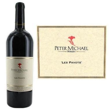 Peter Michael Les Pavots Red Blend