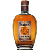 Four Roses Small Batch Kentucky Straight Bourbon Whiskey 750ml