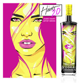 Trust Me Ultra Premium Organic American Vodka 750ml James Haunt