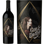Girl & Dragon North Coast Cabernet