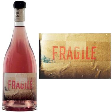 Department 66 Fragile Vins de Pay des Cotes Catalanes Rose