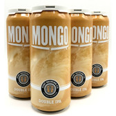 Port Brewing Mongo Double IPA 16oz 6 Pack Cans