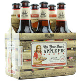 Small Town Brewery Not Your Mom's Apple Pie 12oz 6 Pack
