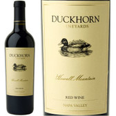 Duckhorn Howell Mountain Napa Red Wine 2014 Rated 92WE