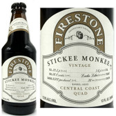 Firestone Stickee Monkee Central Coast Quad 2018 12oz