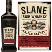 Slane Triple Casked Irish Whiskey 750ml
