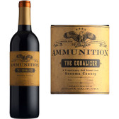 Ammunition The Equalizer Sonoma Red Blend