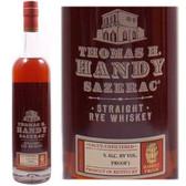 Thomas H. Handy Sazerac Rye Whiskey 750ml