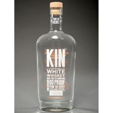 Kin American Made White Whiskey 750ml