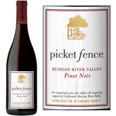 Picket Fence Russian River Pinot Noir