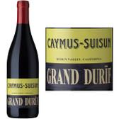 Caymus-Suisun Grand Durif Petite Sirah
