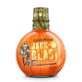 Captain Morgan Jack-O-Blast Rum 750ml